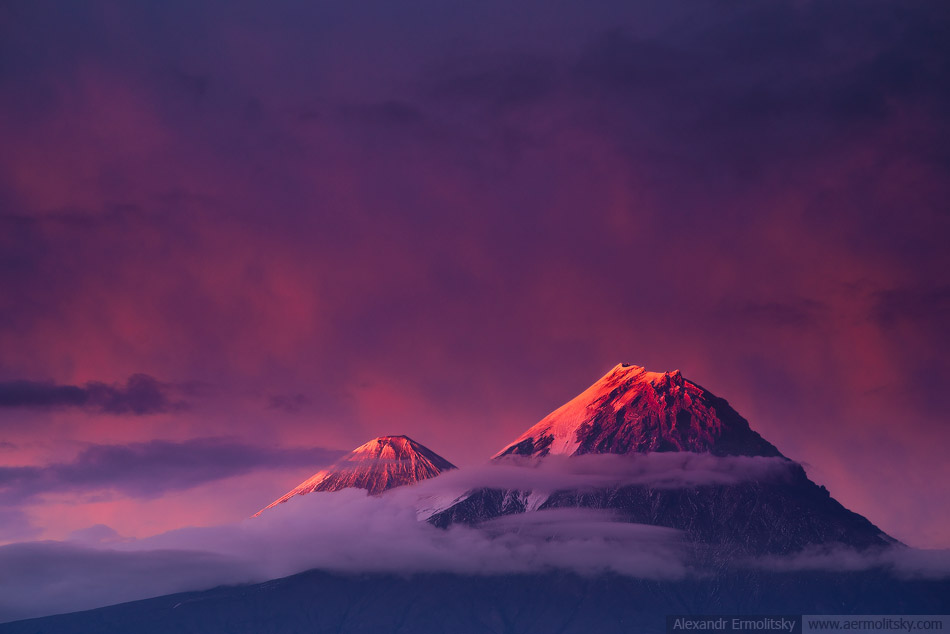AErmolitsky_Sunset_Eruption