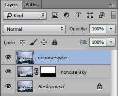 Удаление шума с фотографии на примере Noise Ninja
