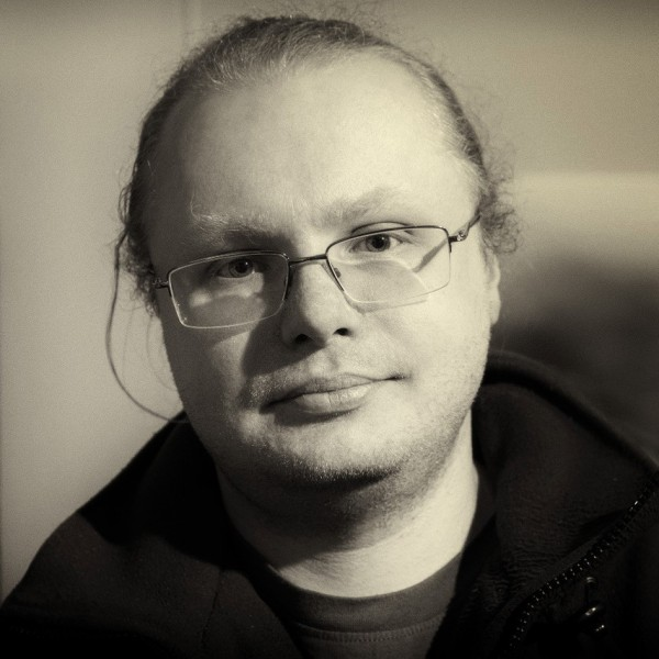 Питенин Дмитрий