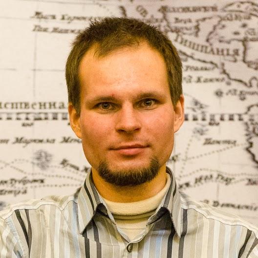 Григорий Пожванов